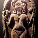 Astarte. Arte Caneano. 300-2000 a.C.