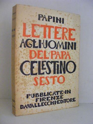 CartaalPapaCelestinoVI_Papini copia