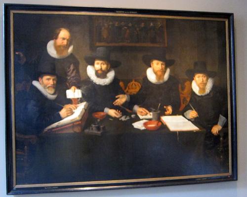 AutoridadesAmsterdam