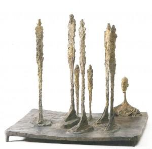 La Forêt 1950