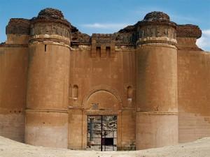 PuertaQasr-al-Hayr-al-Sharqi