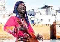 musicien gnaoua
