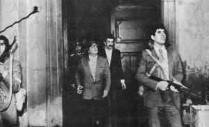 última aparición... Fundación S. Allende