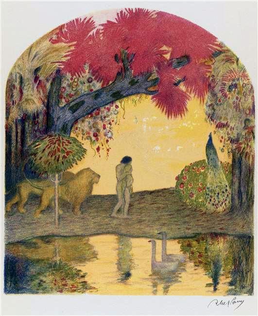 JardindelEdenPfeffermann_1925