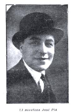 JosepPlaLaGacetaLiteraria1928