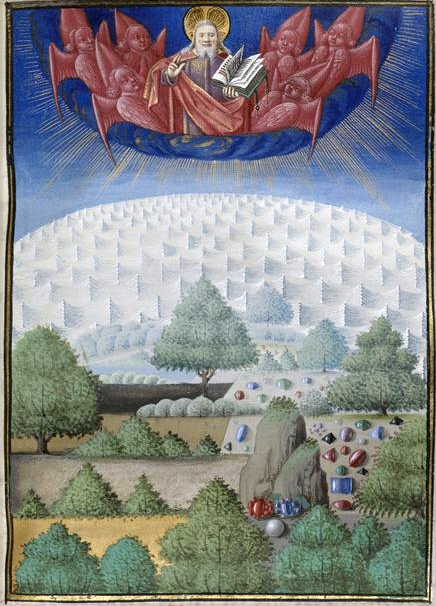 creacionvegetacionVincent de Beauvais_XIII