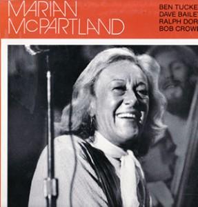 marianmcpartland