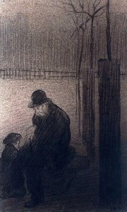 Elparqueenenero_Nonell_1894
