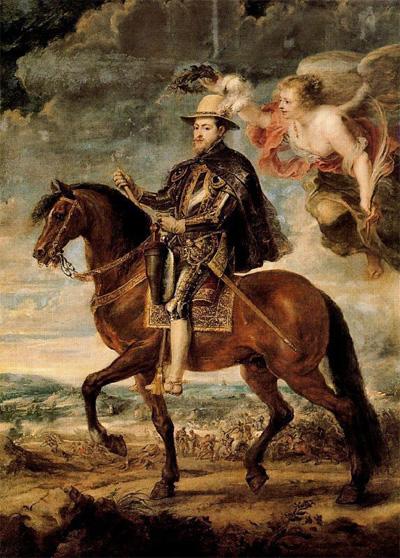 FelipeII_Rubens_1628