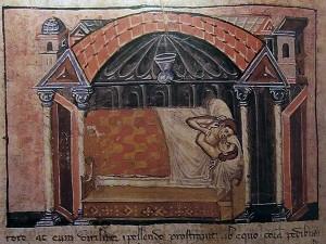 HistoriaTroyanaGuidodelleColonne_s.XIV_XV