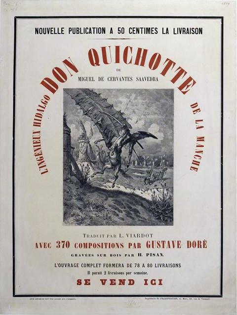 DonQuijoteMancha_EdiciónIlustradaDoré_1869