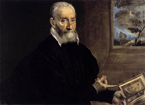 Julio Clovio. El Greco