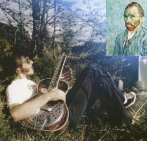 Hinton-Van Gogh