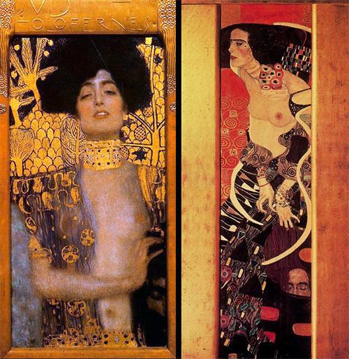 Judith_I_Judith_II_Klimt