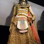Model egipci.