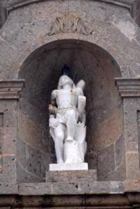 """El """"San Sebastián""""."""