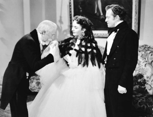 Fotograma de una de las películas de Madame Bovary