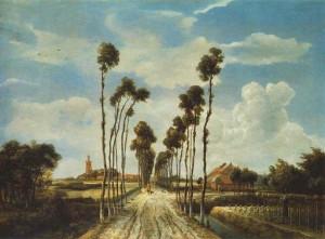 avenida de Middelharnis