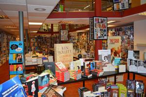 LibreriaSipnosisGranCanaria