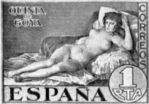 Goya,_Maja,_1830
