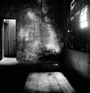 Cámara tortura en Argentina. Fotografía Joao Pina.
